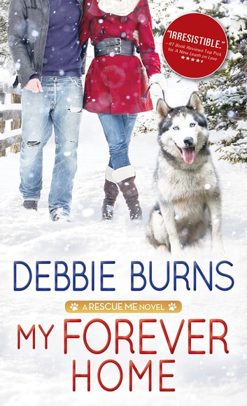My Forever Home ebook by Debbie Burns
