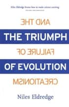 The Triumph of Evolution ebook by Susan Pearson