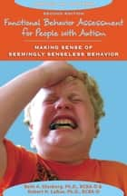 Functional Behavior Assessment for People with Autism ebook by Glasberg,LaRue