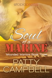 Soul of a Marine ebook by Patty Campbell