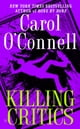 Killing Critics ebook by Carol O'Connell