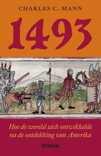1493 ebook by Charles C. Mann