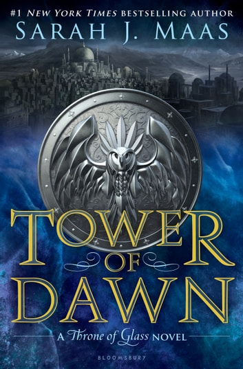 Tower Of Dawn Pdf Free