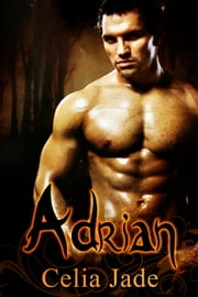Adrian ebook by Celia Jade