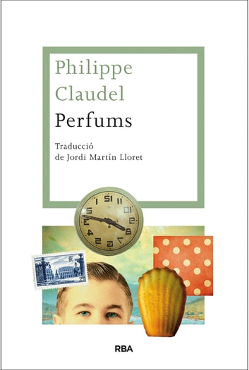 Perfums ebook by Philippe  Claudel