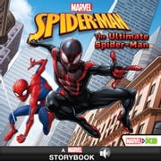 Marvel''s Spider-Man: The Ultimate Spider-Man ebook by Liz Marsham