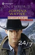 24/7 ebook by Joanna Wayne