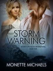 Storm Warning ebook by Monette Michaels