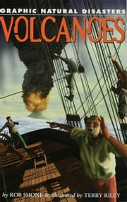 Volcanoes ebook by Shone, Rob
