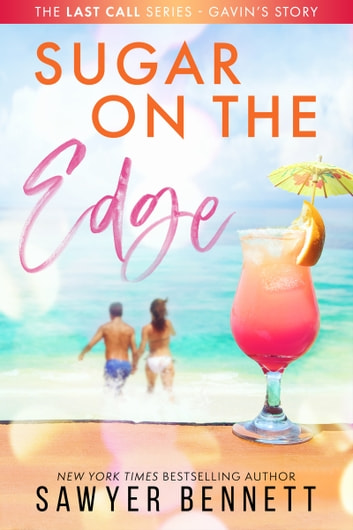 Sugar on the Edge ebook by Sawyer Bennett