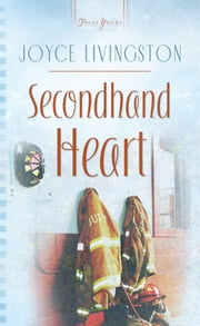 Secondhand Heart ebook by Joyce Livingston