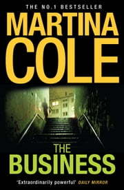 The Business ebook by Martina Cole
