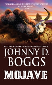 Mojave ebook by Johnny D. Boggs