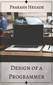 Design of a Programmer ebook by Prakash Hegade