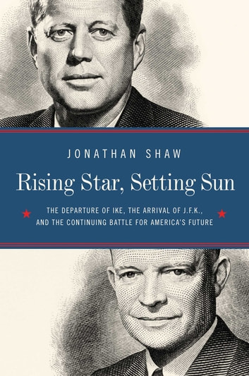 Rising Star, Setting Sun eBook by John T Shaw