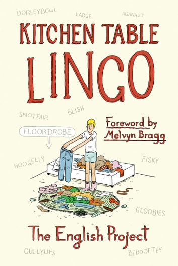 Kitchen Table Lingo ebook by The English Project