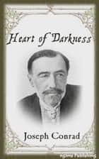 Heart of Darkness (Illustrated + Audiobook Download Link + Active TOC) ebook by