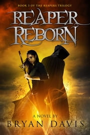 Reaper Reborn ebook by Bryan Davis