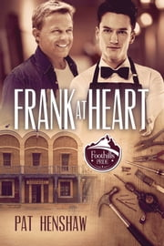 Frank at Heart ebook by Pat Henshaw