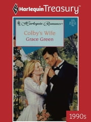 Colby's Wife ebook by Grace Green