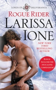 Rogue Rider ebook by Larissa Ione