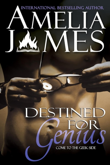 Destined for Genius ebook by Amelia James