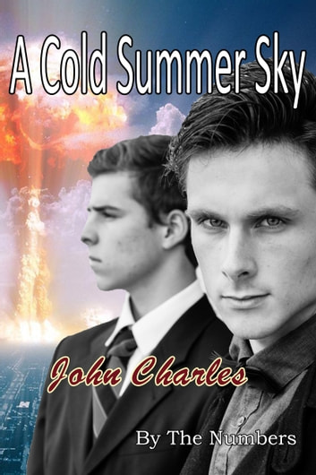 A Cold Summer Sky ebook by John Charles