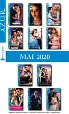 Pack mensuel Azur : 11 romans + 1 gratuit (Mai 2020) ebook by Collectif