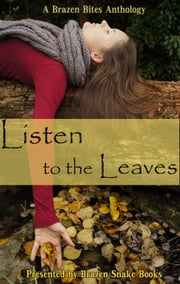 ebook Listen to the Leaves de Jamie DeBree, Mary Fleming, Ajo Despuig