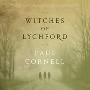 Witches of Lychford audiobook by Paul Cornell