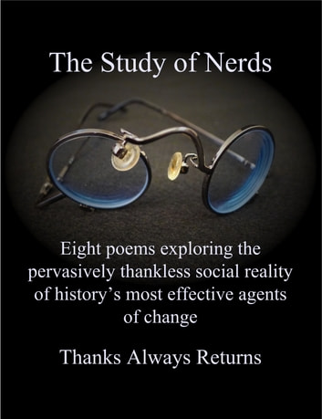 The Study of Nerds ebook by Thanks Always Returns