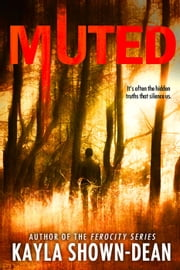 Muted ebook by Kayla Shown-Dean