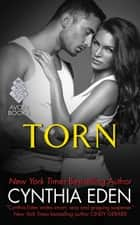 Torn - LOST Series #4 ebook by