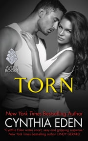 Torn - LOST Series #4 ebook by Cynthia Eden