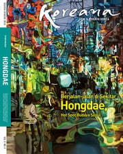 Koreana - Winter 2014 (Indonesian) - Seni & Budaya Korea ebook by The Korea Foundation