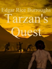 Tarzan's Quest ebook by Edgar Rice Burroughs