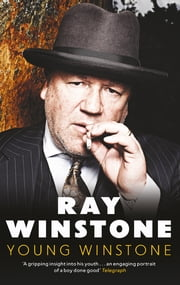 Young Winstone ebook by Ray Winstone