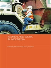 Women and Work in Indonesia ebook by