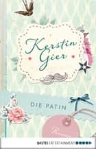 Die Patin ebook by Kerstin Gier