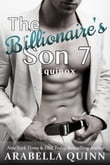 The Billionaire's Son 7: Equinox