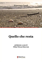 Quello che resta ebook by Kobo.Web.Store.Products.Fields.ContributorFieldViewModel