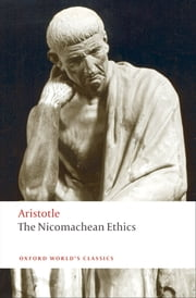The Nicomachean Ethics ebook by David Ross,Lesley Brown,Aristotle