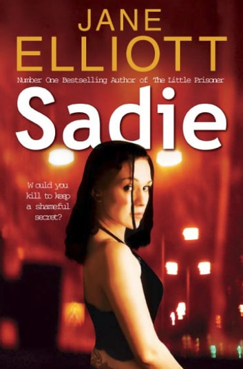 Sadie ebook by Jane Elliott