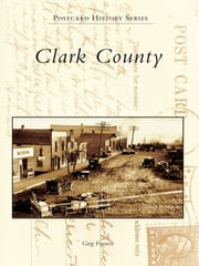 Clark County ebook by Greg Furness