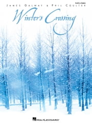 Winter's Crossing - James Galway & Phil Coulter Songbook ebook by James Galway,Phil Coulter