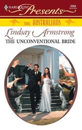 The Unconventional Bride ebook by Lindsay Armstrong