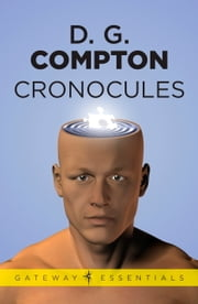 Chronocules ebook by D.G. Compton