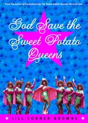 God Save the Sweet Potato Queens ebook by Jill Conner Browne