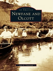 Newfane and Olcott ebook by Avis A. Townsend