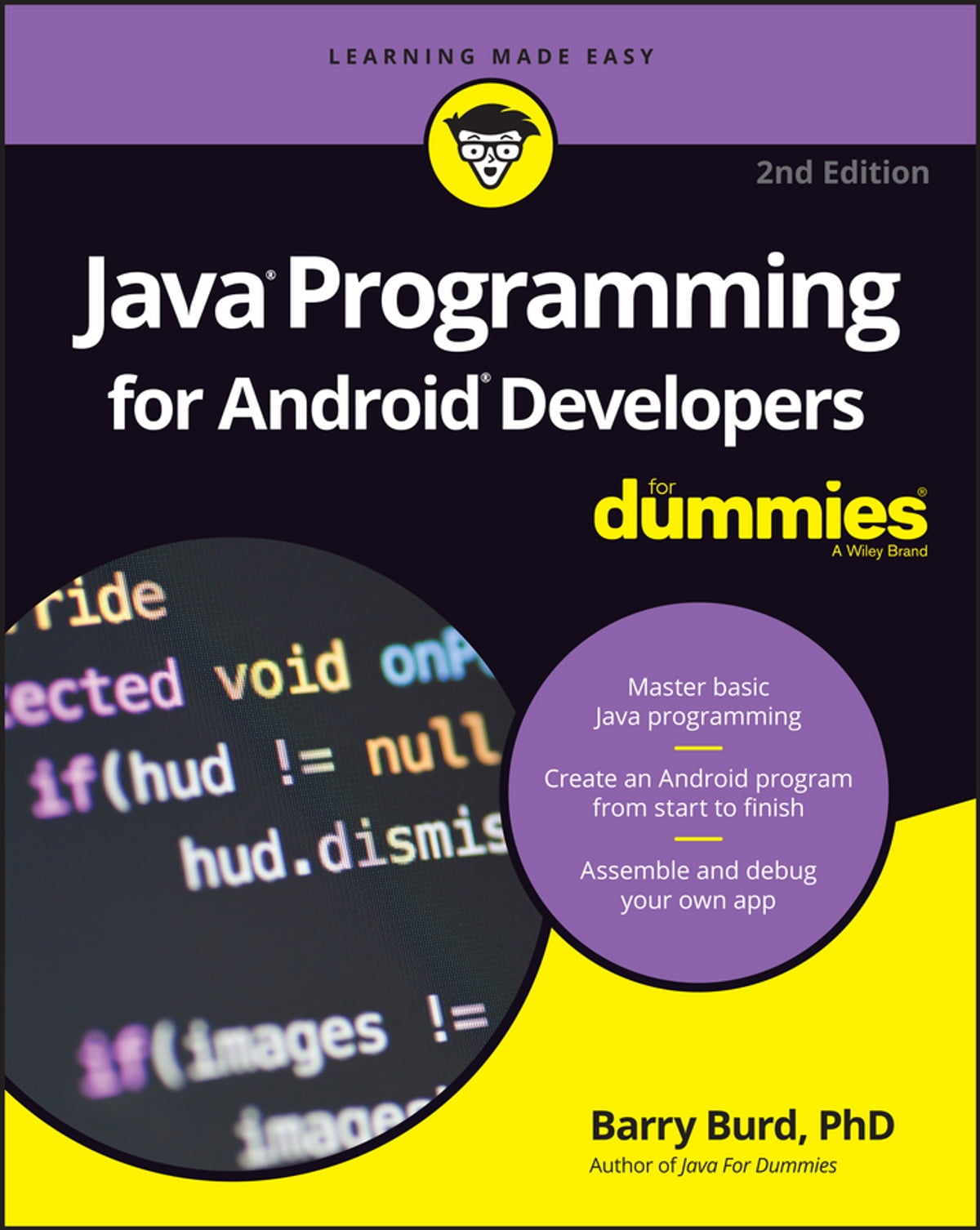 Java Programming for Android Developers For Dummies eBook by Barry A. Burd  - 9781119301097 | Rakuten Kobo